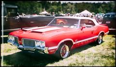 442 (rgebr) Tags: oldsmobile 442 vintage classic musclecar bfgoodrich canada alberta edmonton canon 6d aperture nik 2470