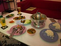 I0000463 (tatsuya.fukata) Tags: thailand food samutprakan bearing moking