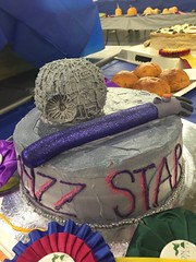 IMG_2079 (cranberries) Tags: arlingtoncountyfair arlingtonvirginia starwars deathstar cake