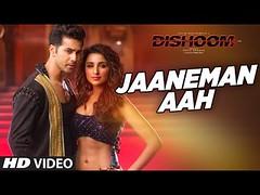 JAANEMAN AAH Video Song | DISHOOM | Varun Dhawan| Parineeti Chopra | Latest Bollywood Song |T-Series (contfeed) Tags: series varun song duration dishoom dhawan parineeti chopra jaaneman tseries
