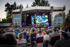 Full house (mclick!) Tags: people portland oregon josh groban concert august 2016 edgefield amphitheater mcmenamins troutdale singer choir orchestra pearl district crystal hotel mothers outdoor music