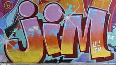 Den Haag Graffiti (Akbar Sim) Tags: binckhorst denhaag thehague agga holland nederland netherlands graffiti akbarsim akbarsimonse