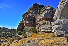 Castle (jessaliagacea) Tags: castle stones outdoor montain spain nikkon nature rock formation landscape crag