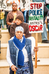 Oakland (Thomas Hawk) Tags: california eastbay johannesmehserle mehserle mehserleverdictprotest110510 oakland oscargrant usa unitedstates unitedstatesofamerica protest riot riots