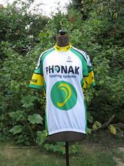 Phonak (akimbo71) Tags: maglia maillot jersey fahrradtrikot cycling cyclisme proteam equipe