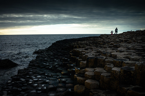 causeway walkers