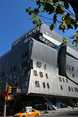 Cooper Union and Neighborhood (ShellyS) Tags: nyc newyorkcity manhattan buildings eastvillage streets