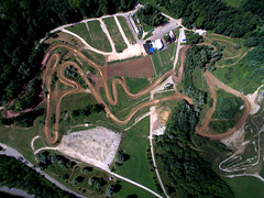 Motocross Gelnde Reutlingen (SteveBjkn) Tags: motocross rt reutlingen biken