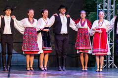 International folk dance festival, Pcs of Hungary (digoarpi1) Tags: art artist audience pecs black clothe color colorful costume country cultural culture dance decoration editorial entertaiment summer festival folk friendship fun happiness holiday hungarian hungary international musical nation people perform performance person place red region show traditional travel village white august girl scene boy