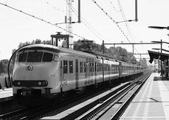 Afscheid NS Mat'64 449, 469, 466 en 876 te Arnhem Zuid (erwin66101) Tags: ns mat64 nsmat64 planv nsplanv speciale trein afscheidsrit afscheid rit pensioen shertogenbosch den bosch arnhem cs centraal station zuid dagmat64