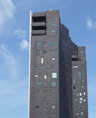 100 Eleventh Avenue (TheMachineStops) Tags: 2011 outdoor nyc newyorkcity architecture highline building chelsea highrise condos apartments manhattan