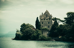 Yvoire, France (Mivr) Tags: france yvoire nyon vaud  ch