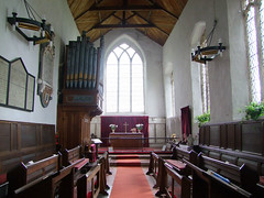 chancel (Simon_K) Tags: wiggenhall mary magdalene magdalen norfolk eastanglia