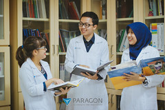 IMG_8532 (Festy Prahastya) Tags: paragon pti technology cosmetics science art scientist laboratory innovation