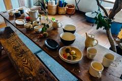 Tajimi_213 (Sakak_Flickr) Tags: cafe zakka hinatabocco tajimi gifu lunch