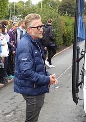 Brian Holm (Steelywwfc) Tags: brian holm etixx quick step 2016 tour britain carlisle