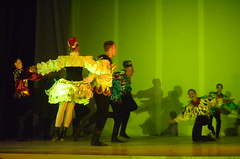 DSC_0563 (xavo_rob) Tags: xavorob rusia mosc mxico veracruz pozarica traje tpicode inerior artista gente danza