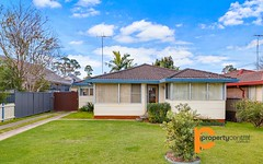 25 Eton Road, Cambridge Park NSW