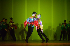 DSC_0557 (xavo_rob) Tags: xavorob rusia mosc mxico veracruz pozarica traje tpicode inerior artista gente danza