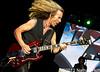 Styx @ Midwest Rock-N-Roll Express Tour, DTE Energy Music Theatre, Clarkston, MI - 06-28-12