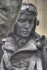 Bomber Command Memorial, Green Park, London (IFM Photographic) Tags: london westminster canon wwii worldwarii greenpark ww2 70300mm tamron hdr raf worldwar2 philipjackson royalairforce cityofwestminster tamron70300mm 19391945 450d liamoconnor tamron70300mmf456dildmacro vickerswellington bombercommandmemorial handleypagehalifaxiii img960789tonemapped