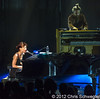 Fiona Apple @ The Fillmore, Detroit, MI - 07-07-12
