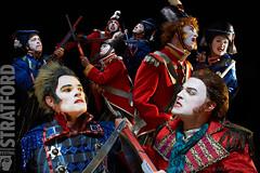 The War of 1812 | On the Stage (Stratfordfest) Tags: behindthescenes stratfordfestival stratfordshakespearefestival
