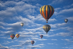 Balloon Flying Free (bobrizz1) Tags: that 1 remember level hotairballoon moment 1001nights onblue greatphotograp