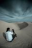 (Ibrahim.Alghamdi) Tags: sky canon photographer desert sultan بر مستوره سماء رمل صحاري alghamdi ibrahimmalghamdi