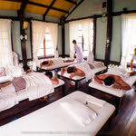 Relaxation at Ritz Thai Spa, Subic Bay
