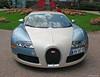 36. Internationales Oldtimer-Meeting Baden-Baden 2012 - Bugatti