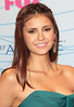 Nina Dobrev The 2012 Teen Choice Awards held at the Gibson Amphitheatre - Press Room Universal City, California