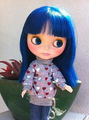 Coraline Blythe 9