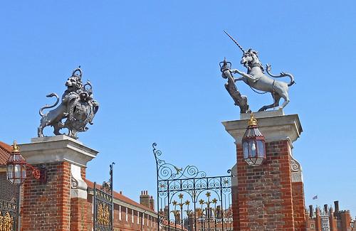 Hampton Court_9