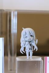 Hobby manufacturer product exhibition2012s (HK-DMZ) Tags: japan tokyo hobby figure akihabara ef100mm jfigure 5dmk3 hkdmz