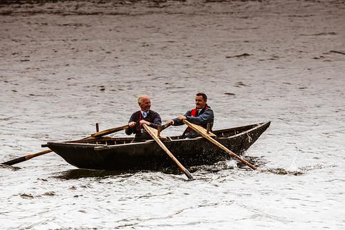 ireland dublin water boat europe liffey rowing currach curragh infomatique