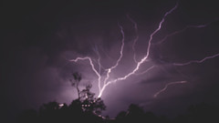 day 17 (jennipurrr) Tags: storm nature nikon lightning project365