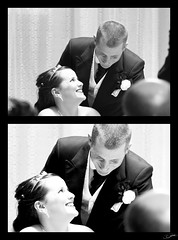Register Signing (FlickrJono) Tags: wedding blackandwhite photoshop curves crop clone levels recolor