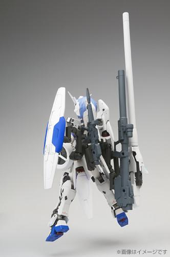 ARMOR GIRLS PROJECT MS少女 GP-03S STAMEN