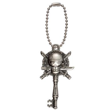 海賊王鑰匙系列第2彈!