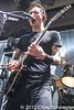 Trivium @ Trespass America Tour, Meadow Brook Music Festival, Rochester Hills, MI - 08-04-12