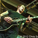 7728953150 21d4de1f2c s Trivium   08 04 12   Trespass America Tour, Meadow Brook Music Festival, Rochester Hills, MI