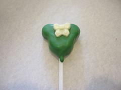 Cakepop Minnie (Confetti & Cupcakes) Tags: cake bar spider cupcakes high mini confetti evento beb bolo casamento convite festa aniversrio ch aranha marmita drika homen monter personalizados novaes gostosos decorados