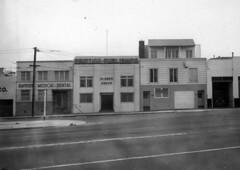 Gov. Joseph Flores' Print Shop, San Francisco