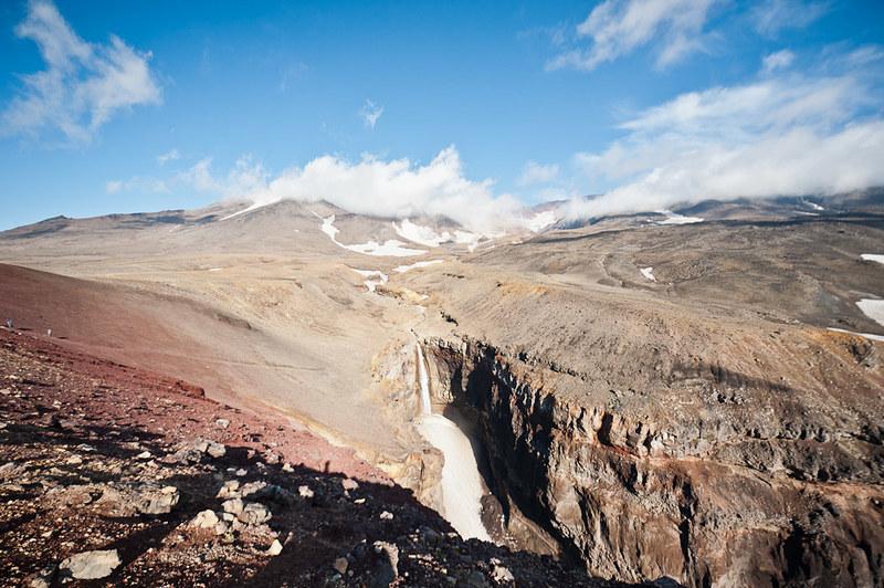 Kamchatka Russia