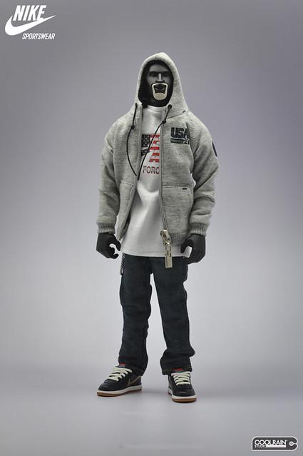 Nike X Coolrain RELIVE THE DREAM 美國奧運夢幻十隊第二彈特別報導