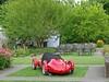 Schloss Dyck Classic Days - Ferrari