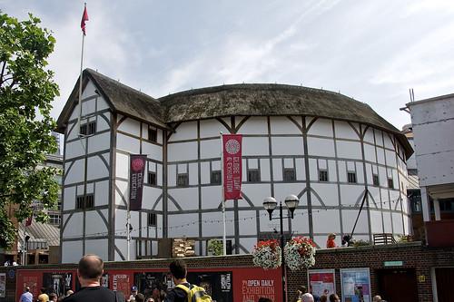 Shakespeare's Globe Theatre_2