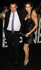 Tom Sizemore and Olga Segura at the Los Angeles Premiere of The Expendables 2 at Grauman's Chinese Theatre. Hollywood, California