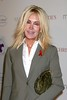Joan Van Ark 'Love Letters' theatre play. Performances by James Earl Jones and Dame Elizabeth Taylor. World AIDS Commemoration day at Paramount Theater at the Paramount Studios Los Angeles, California